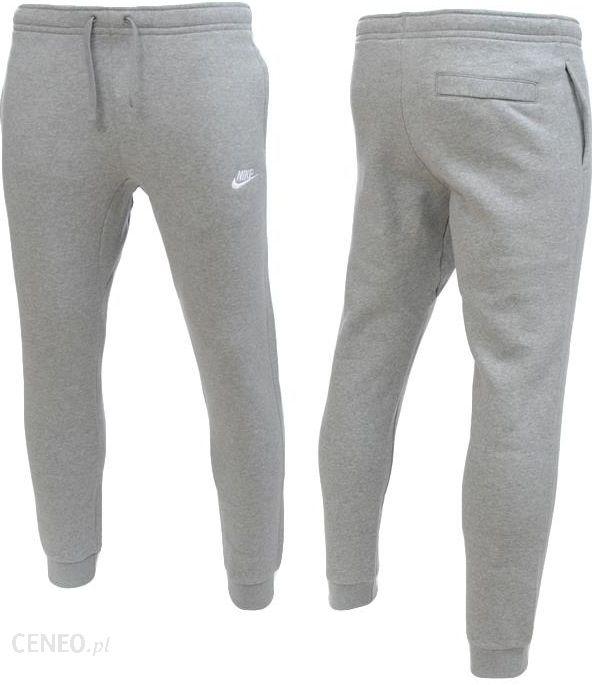 aa00ad86e Nike Spodnie Dresowe Dresy Bawelniane Meskie S - Ceny i opinie ...