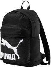9e3f1f823b402 Puma Vibe Backpack Black 075491 01 - Ceny i opinie - Ceneo.pl