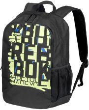 322bc4198e7f8 Reebok Plecak Kids Foundation Backpack (Bp9536) - Ceny i opinie ...