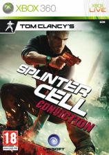 Splinter Cell 5: Conviction (Gra Xbox 360)
