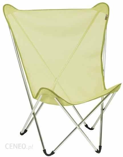 Krzesło Ogrodowe Lafuma Krzesło Maxi Pop Up Kiwi Ceny I Opinie Ceneopl