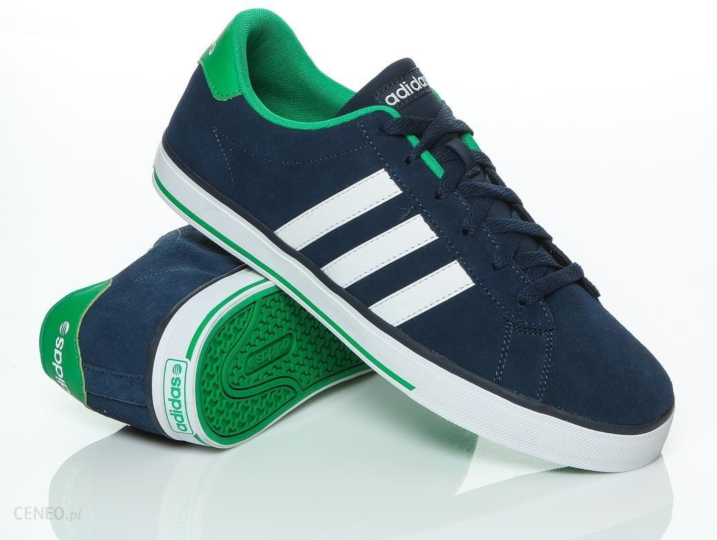 Buty męskie Adidas Daily F98337 r. 44     - Ceny i opinie - Ceneo.pl c21d2842fe6