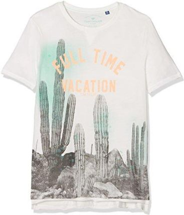 b803cdcfe T-shirt dla dużych dzieci (chłopców) Jordan Sportswear - Biel - Ceny ...