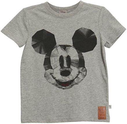 3750913c0 Bluzka dziecięcaEscallante T-shirt chłopięcy z krótkim rękawem 11,90zł.  Amazon Wheat chłopcy T-Shirt Mickey Triangle -