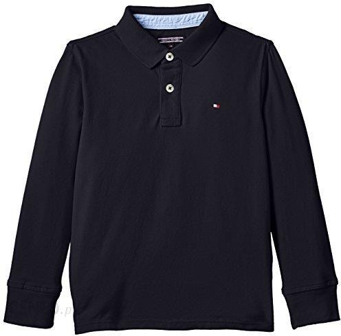 Wspaniały Amazon Bluzka z długim rękawem Tommy Hilfiger TOMMY POLO L/S dla BD16