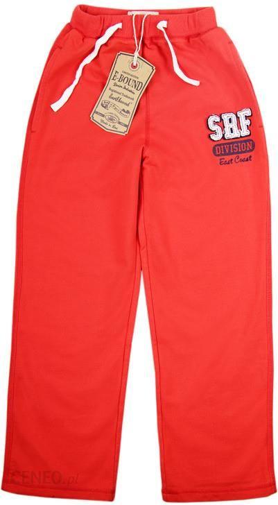 6a1ab5f493aad3 E-Bound Spodnie dresowe dres dla chłopca * 140 cm - Ceny i opinie ...