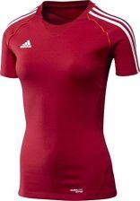 d4a57d510e813 Amazon Adidas damski T-Shirt T12 Team Shorts leeve x13801