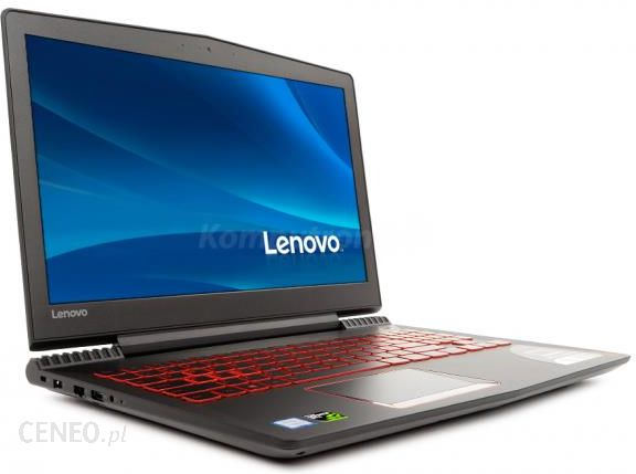 """Laptop Lenovo Legion Y520-15IKB 15,6""""/i7/8GB/2TB"""