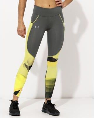 fa1b2592adfb21 UNDER ARMOUR LEGGINGS SPEEDPOCKET PRINTED RUN CROP