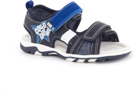 sandały dla chłopca 26 coccodrillo