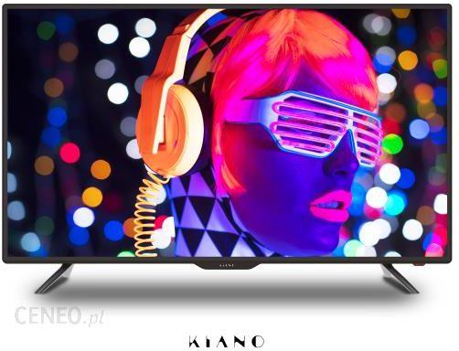 """""""Kiano Slim TV 40"""""""