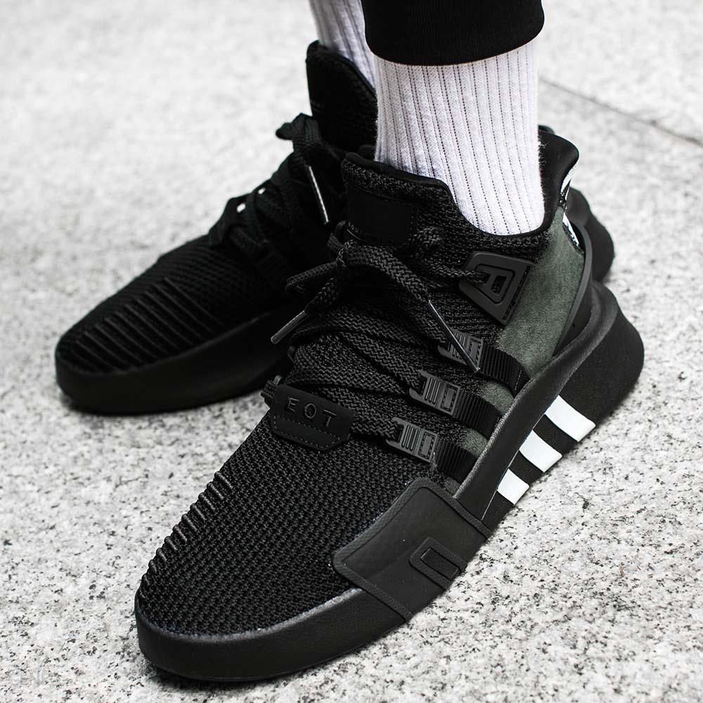 2018 buty kup dobrze nowy przyjeżdża Adidas Eqt Bask Adv (CQ2991) - Ceny i opinie - Ceneo.pl