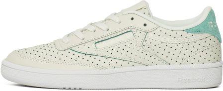 Reebok Classic Sneakersy Męskie CN3616 Ceny i opinie