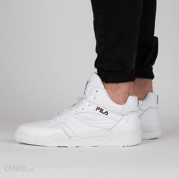 Buty męskie sneakersy Fila Pine Mid 1010257 1FG Ceny i opinie Ceneo.pl