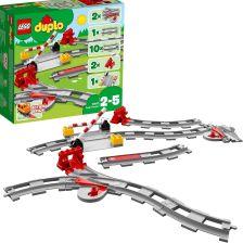 Klocki Lego Duplo Pociąg Towarowy 10875 Ceny I Opinie Ceneopl