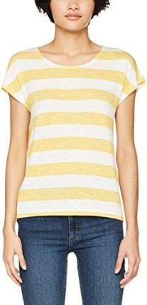 Amazon Vero Moda damska koszulka T-shirt vmwide Stripe S L Top noos - d9a6c559e395