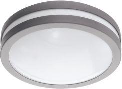 Eglo Plafoniera Led : Eglo lampa led locana c srebrny biały 97299 ceny i opinie ceneo.pl