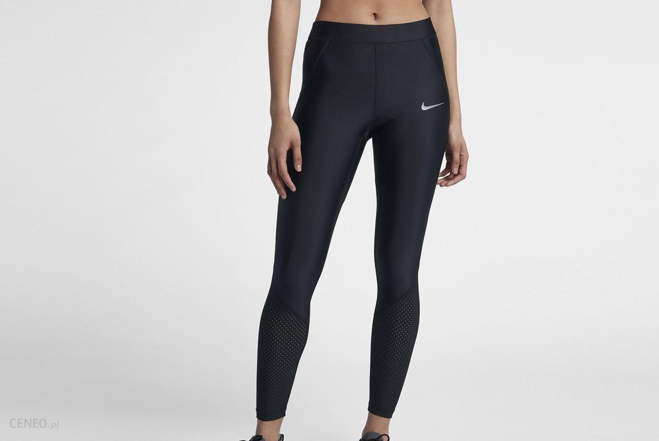 0ddfc1f3cc2 Nike Spodnie W Nk Speed Cool Tght 7_8 891013 010 - Ceny i opinie ...