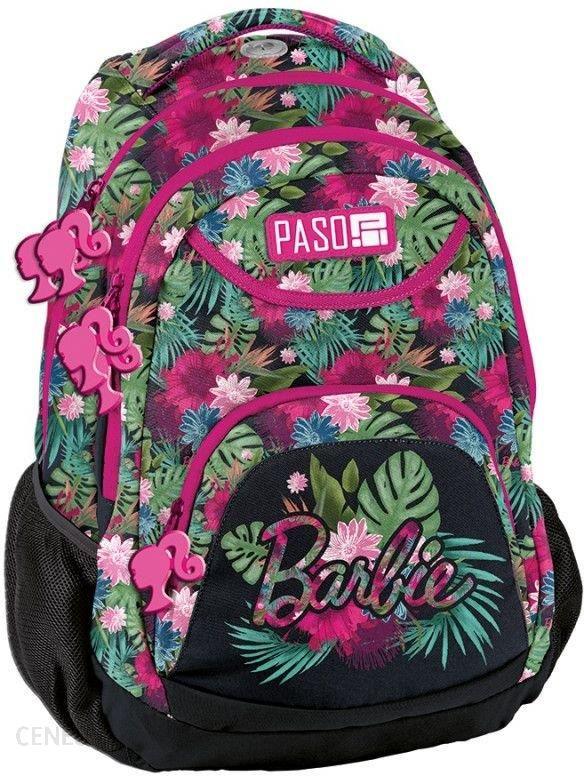 123c6882b4645 Paso Plecak Szkolny Barbie BAB-2708 - Ceny i opinie - Ceneo.pl