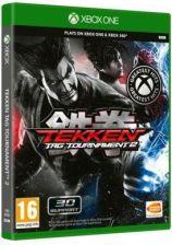 Joc Tekken Tag Tournament 2 (essentials) Pentru Playstation 3   Carrefour Romania