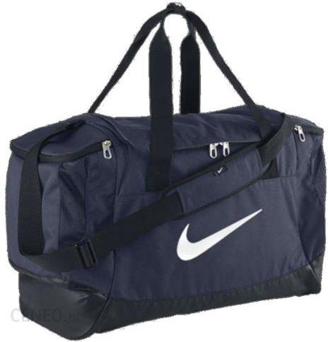 d2be9d607e1d8 Torba Nike Club Team Duffel - BA5192-410 - Ceny i opinie - Ceneo.pl