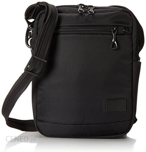 2f1889e0a7d0 Amazon Damska torba na ramię CITY Safe ™ cs75 Anti-Theft Cross Body Travel  Bag