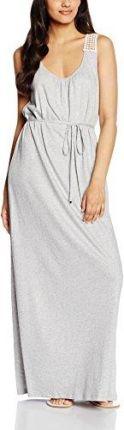 9b54e0295a Amazon Sukienka Tommy Hilfiger EDISON MAXI TANK DRESS dla kobiet