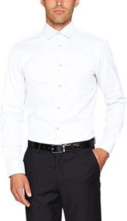 2fa6b811a Amazon Selected Homme koszula męska Business shdo enew-Mark Shirt LS noos,  kolor: