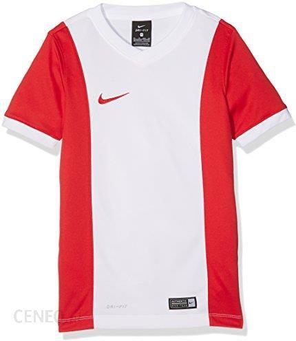 0bfabdc9031a68 Amazon Nike Park Derby koszulka meczowa chłopięca, wielokolorowa, XL -  zdjęcie 1