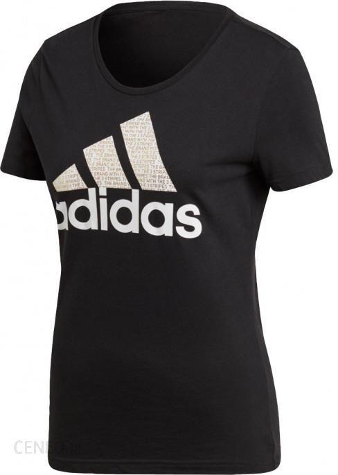 Koszulka damska adidas T shirt CV4561 S Ceny i opinie Ceneo.pl