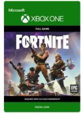 Fortnite (CD-KEY XBOX ONE)