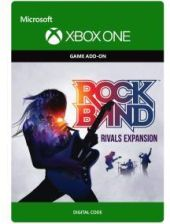 Rock Band 4 - Rivals Expansion DLC (CD-KEY XBOX ONE)