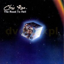 Chris Rea: The Road To Hell [Winyl]