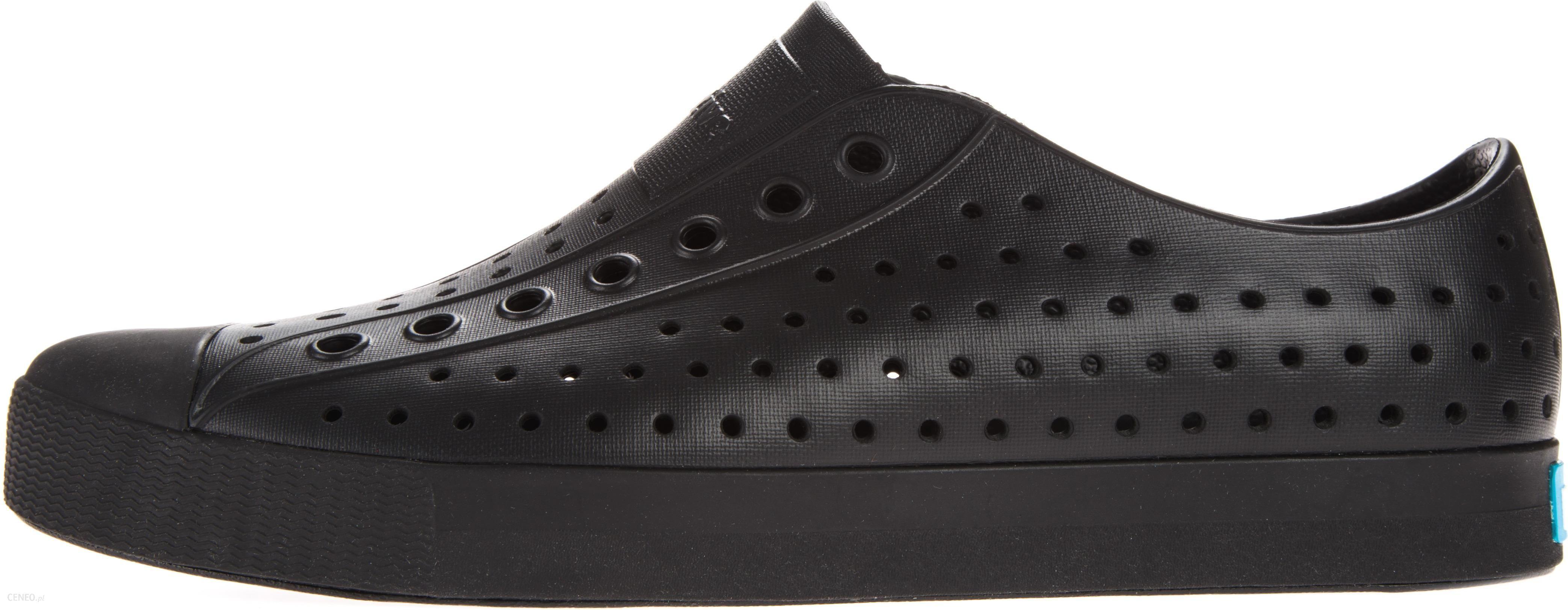 best service 7d785 c89f8 Native Shoes Jefferson Slip On Buty Czarny 44 - zdjęcie 1