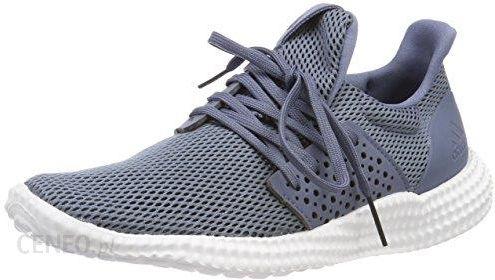 buy online fe59e 894c7 Amazon Adidas Męskie buty do biegania Athletics 247 Trainer - srebrny - 40  EU