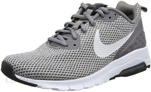 new product ffce8 b787e Amazon Męskie Nike Air Max Motion LW SE gimnastyczne buty - szary - 42 EU -