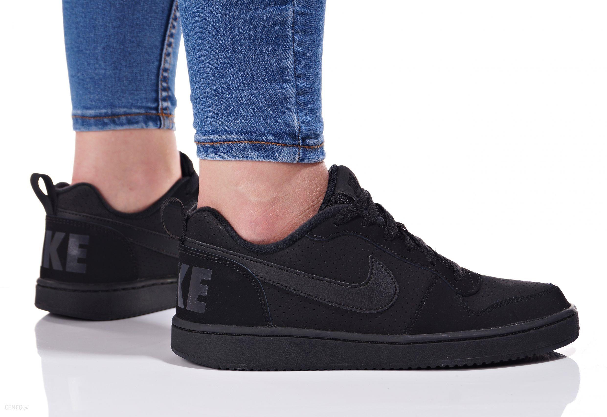 Nike Court Borough Low GS 839985 001