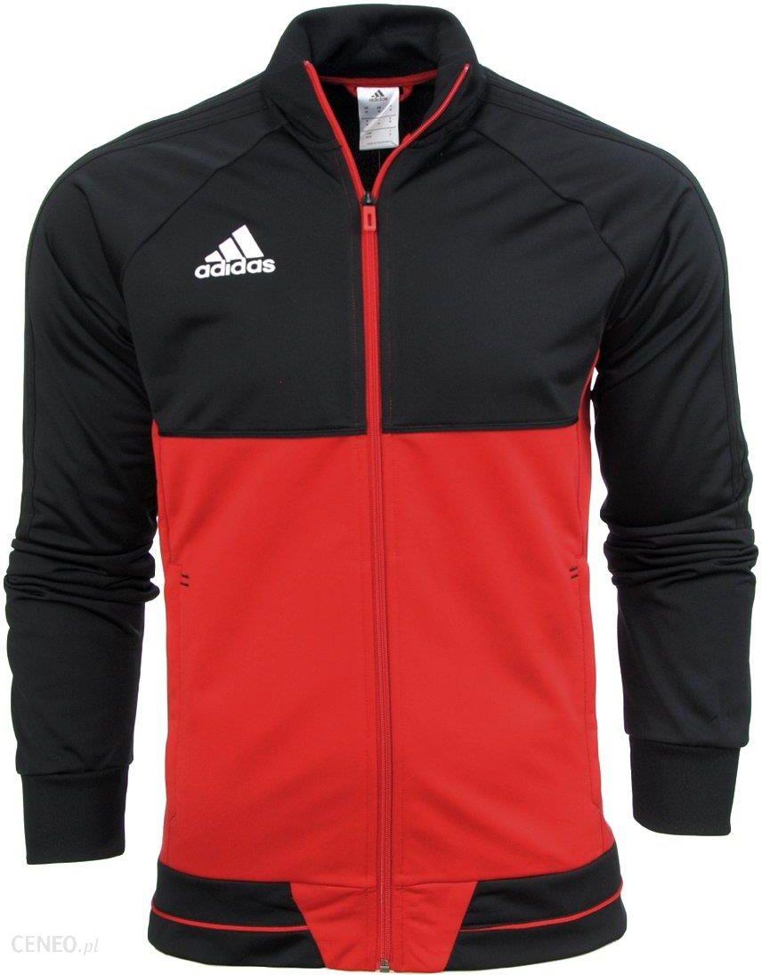 Adidas Bluza Meska Rozpinana Tiro 17 Roz M Ceny i opinie Ceneo.pl