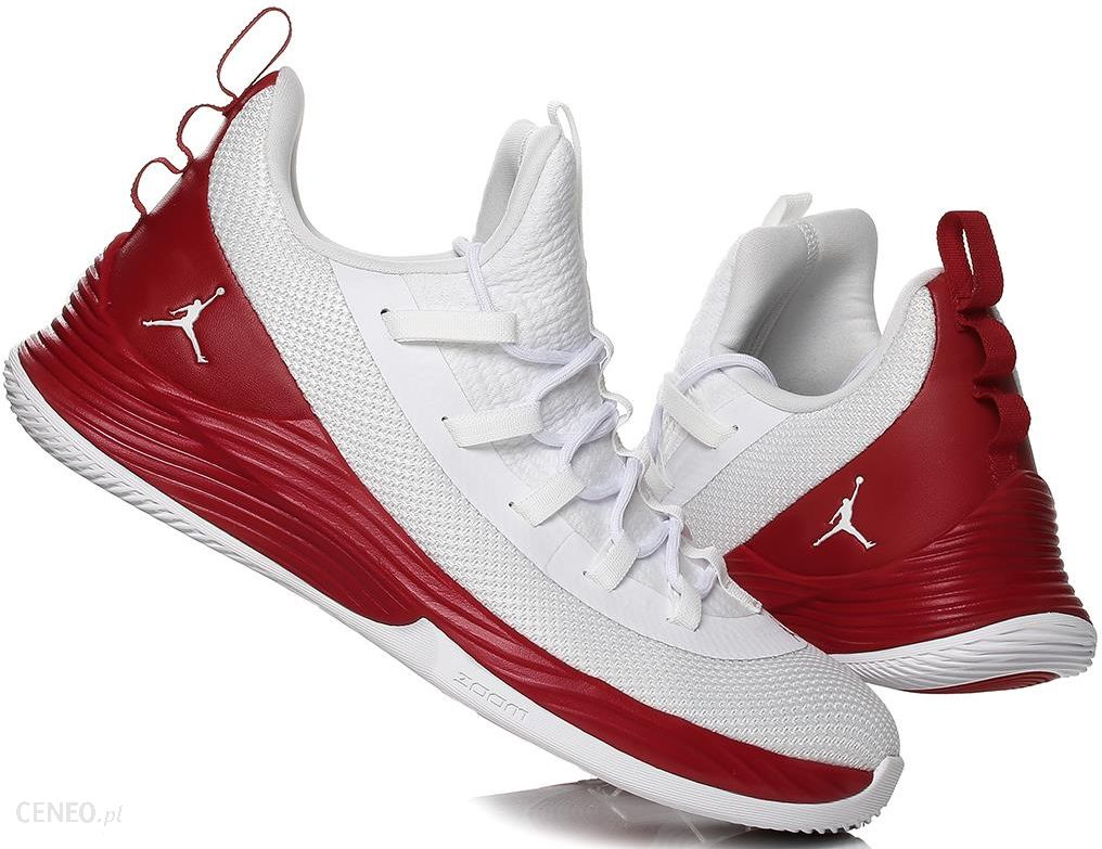 outlet store b2da8 b6c47 Buty Nike Air Jordan Ultra Fly 2 Low AH8110-101 - Ceny i opinie - Ceneo.pl