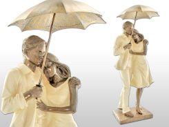 Sagrado Figurka Para Zakochanych Pod Parasolem 3594013 Opinie I Atrakcyjne Ceny Na Ceneopl