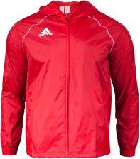 Dziecięca Kurtka Ortalionowa Adidas Core 18 Rain Jacket (CV3742)