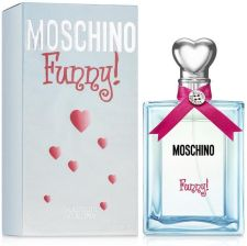 Moschino Funny Woman Woda toaletowa 100ml spray