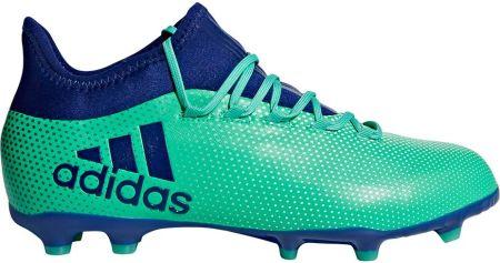 Buty piłkarskie adidas X 17.1 FG JR CP8980 różne rozmiary