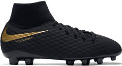 Buty piłkarskie Nike Hypervenom Phantom 3 Academy DF FG