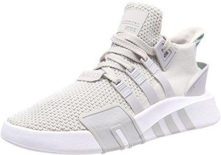 sports shoes 1797a cf5b7 Amazon Adidas męski eqt bask Belgrad ADV wysoka Sneaker - szary - 40 EU
