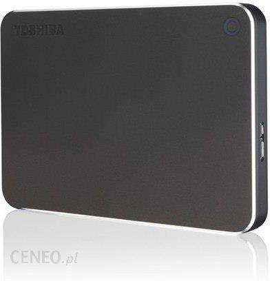 Toshiba Canvio Premium 1TB 2,5
