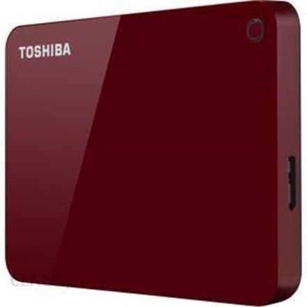 Toshiba Canvio Advance 1TB 2,5