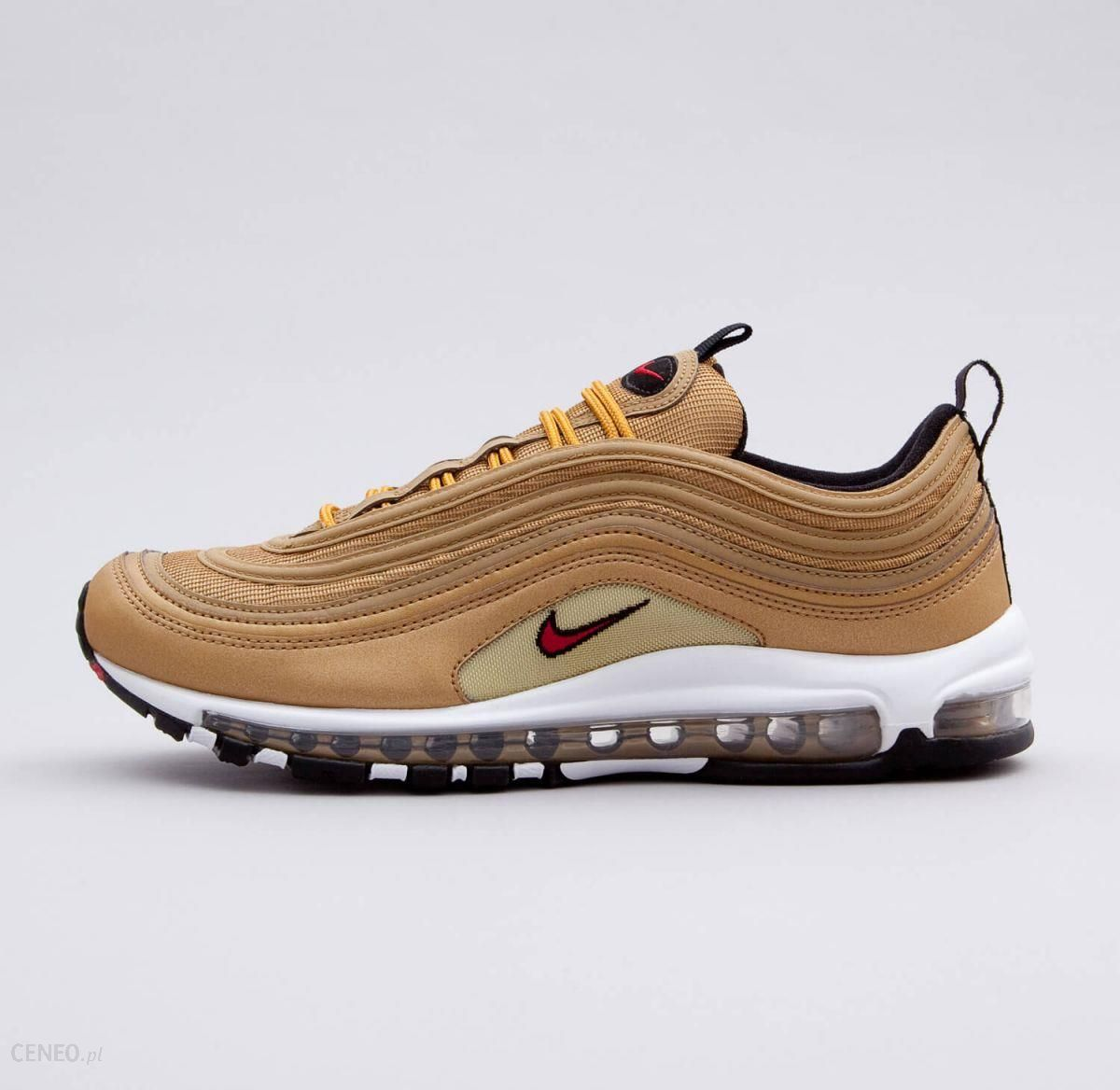 BUY Nike Air Max 97 Metallic Gold | Kixify Marketplace