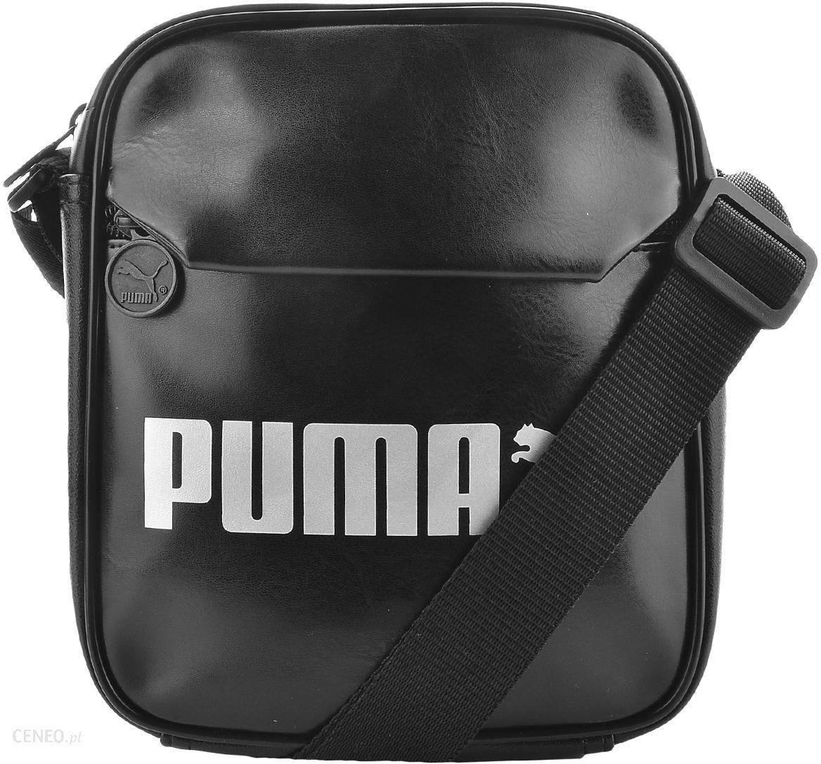 382c1b2f74f90 Listonoszka Puma Na Ramię Sportowa (075004-01) B-r - Ceny i opinie ...