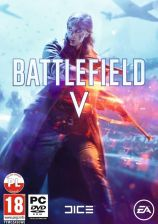 Battlefield V (Gra PC)